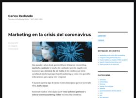 carlosredondo.com