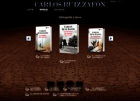 carlosruizzafon.com