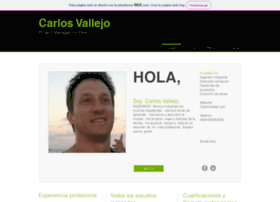carlosvallejo.com