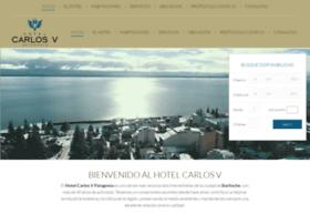 carlosvpatagonia.com.ar