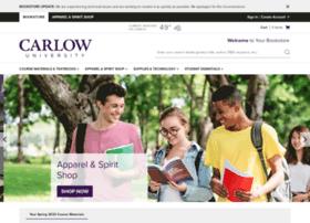 carlow.bncollege.com