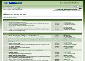 carls-sims-3-forum.com