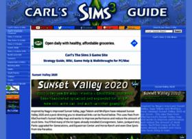 carls-sims-3-guide.com
