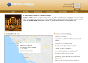 carlsbad.allcaliforniahotels.com