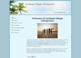 carlsbadchiro.com