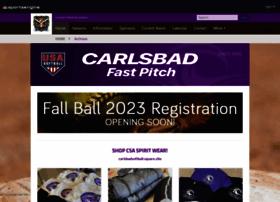 carlsbadsoftball.org