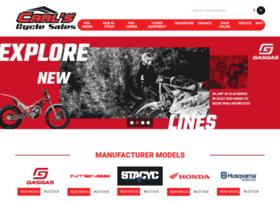 carlscycle.com