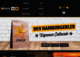 carlsjr.com.tr