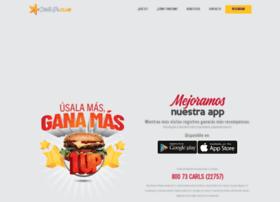 carlsjrclub.com.mx