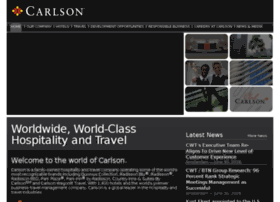 carlsonhotels.com
