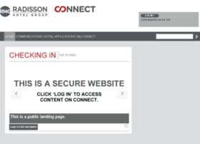carlsonhotelsconnect.com