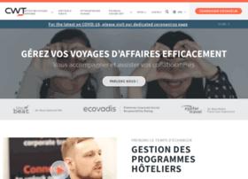carlsonwagonlit.fr