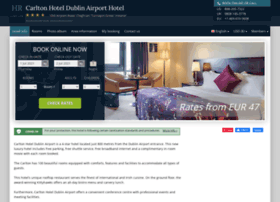 carlton-hotel-dublin.h-rez.com