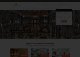 carlton-hotel-istanbul.hotelrunner.com