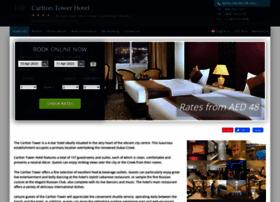 carlton-tower-dubai.hotel-rez.com