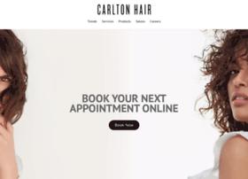 carltonhairinternational.com