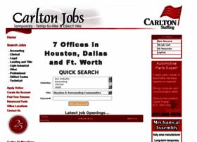 carltonjobs.com