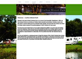 carltonminiottpark.co.uk