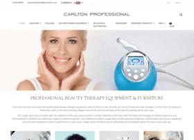 carltonprofessional.com