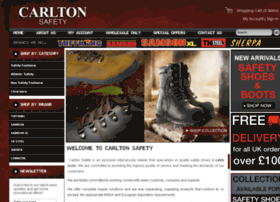 carltonsafety.com