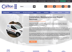 carltonservices.co.uk