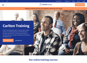 carltontraining.co.uk