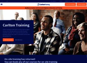 carltontraining.co.uk