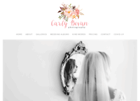 carlybevan.co.uk