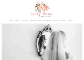carlybevan.co.uk