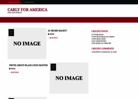 carlyforamerica.com