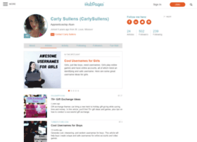 carlysullens.hubpages.com