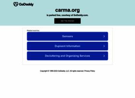 carma.org