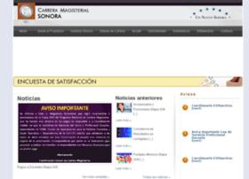 Carmagsonora.gob.mx