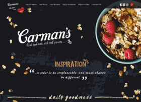 carmanskitchen.com.au