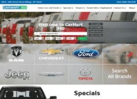 carmart360.com