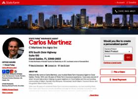 carmartinez.com