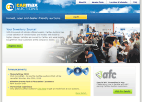 carmaxauction.com