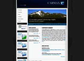 carmaxmining.com