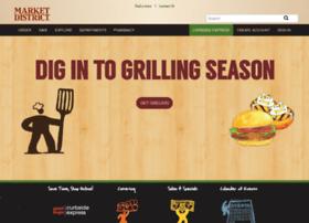 carmel.marketdistrict.com