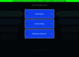 carmelcafe.com