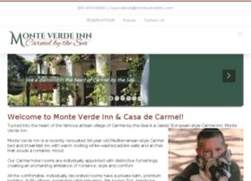carmelmonteverdeinn.com