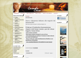 carmelocossa.com