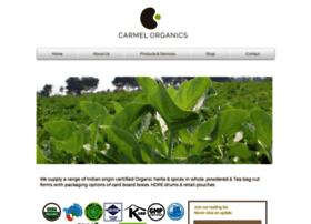 carmelorganics.in