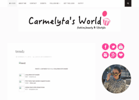 carmelytaworld.wordpress.com