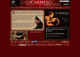 carmen3d.com
