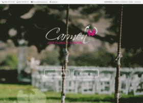 carmenfloristeria.es