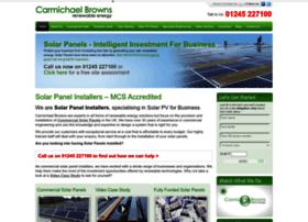 carmichaelbrowns.co.uk