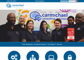 carmichaelconsulting.net