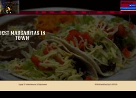 carminasmexicanrestaurant.com