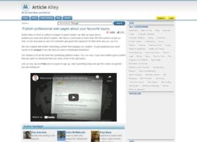 carminolivier.articlealley.com